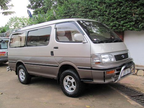 Kampala Uganda Uganda Car Rental Price List