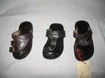 Handmade Shoes - Kampala shopping