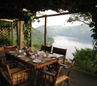Kibale Forest National Park Accommodations & Lodging Options