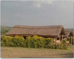 Hippo Hill Camp – Queen Elizabeth National Park Accommodations