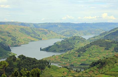 Lake Bunyonyi Exploration, Relaxation and Chill out after gorilla trekking in Bwindi Uganda