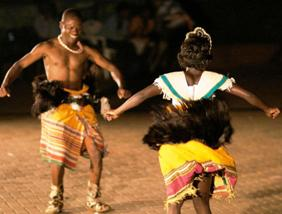 Ndere Cultural Centre - things to do and see in Uganda