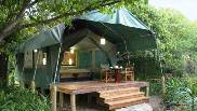 Bwindi Impenetrable Forest Accommodations - Ruhija Sector - uganda tented camp safaris