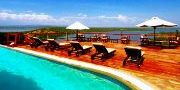 compairing budget modorate and luxury accommodation in Uganda safaris