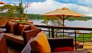 1-2-3-4 day short Uganda safaris tour - 3 day chobe lodge luxury safari murchison falls park