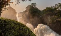 Uganda short wildlife safaris in Uganda - 2 day Murchison Fallls wildlife tour