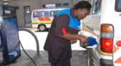 Paying for Fuel if hiring a Car & Driver in Uganda