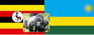Bwindi Impenetrable Forest Park Lodging and Accommodations - Gorilla Tracking (Trekking) Safari - uganda from Rwanda